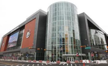 Nba Basketball Arenas New Jersey Nets Home Arena